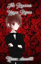 The Precious Kuran Prince [ Vampire Knight Fanfic] by Hime_chan10