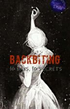 Backbiting by Bowtruckel