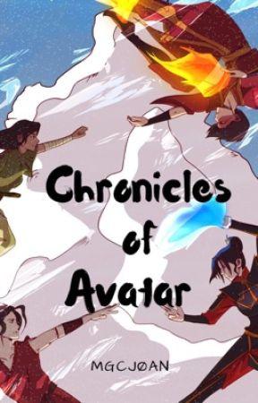 Chronicles of Avatar ||Azula X OC - Zuko X OC||✔️ by MGCJoan