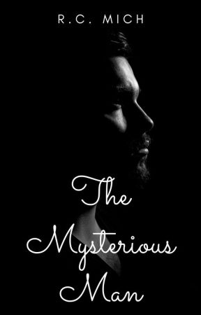 The Mysterious Man by RogoMima