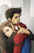 I'll Be There For You (Peter Parker/Tony Stark Fanfic) by spideyman384