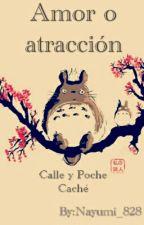 Amor o atracción ~ Cache~ by Nayumi_828