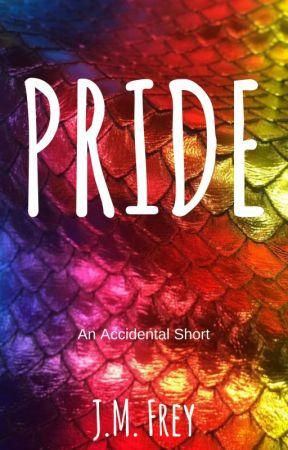 Pride by JmFrey