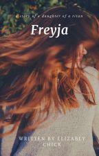 Freyja by Elmbly