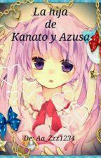 La hija de Kanato y Azusa [diabolik Lovers] by Aa_Zzz1234
