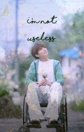 I' m not useless  by Ninja_Kai