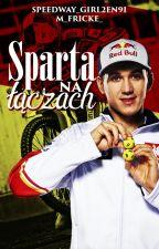 Sparta na łączach 🏁⭐️ by SpeedwayParadise
