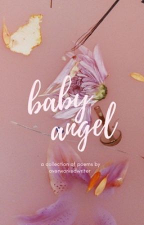 baby angel by overworkedwriter
