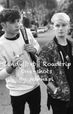 Randy||bxb||Roadtrip Oneshots by Nannapl