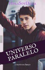 Universo Paralelo |Alonso Villalpando| by TheGhostCount