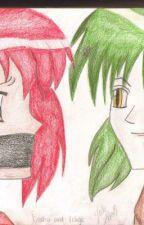 Tokyo Mew Mew - Fan Fiction by jade02022000