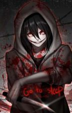 You're mine || Jeff the killer x Reader || by idonthaveafacee