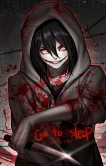 You're mine || Jeff the killer x Reader ||