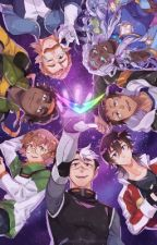 Dream Carrier [Voltron x child reader] by peacockdragon12345