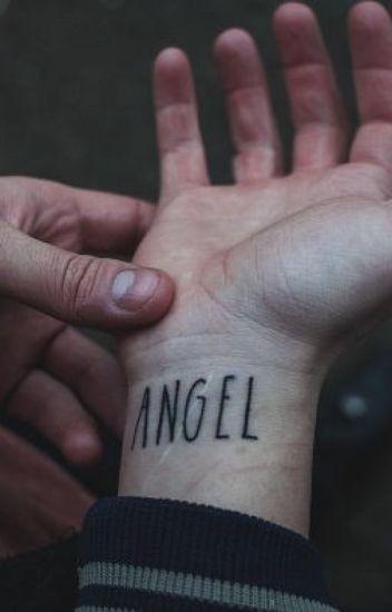 Angelo Dagli Occhi Fragili