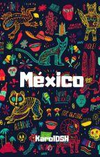 México by KarolDSH