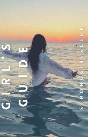 Girls Guide by stronggirlsclub