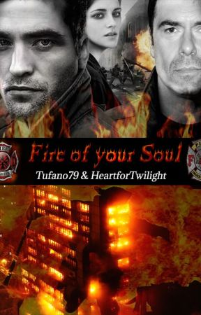 Fire of Your Soul by tufano79