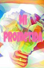 mi prometida by mikuxlen101