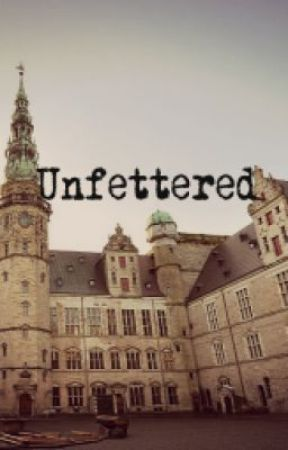 Unfettered by breadisgod