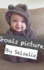 GOALS PICTURES by Selselie1