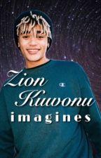 Short Zion Kuwonu Imagines by maraxkuwonu