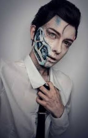 I Love You ( Connor x Reader ) Detriot Becomes Human by NoOneNoticedMe