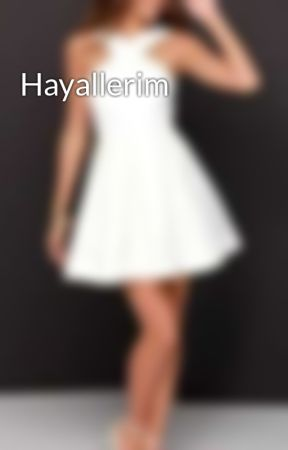 Hayallerim  by TabutcuRb