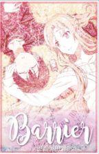 Barrier | Asuna x Kirito by elleskyie