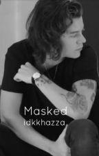 Masked || h.s by idkkhazza