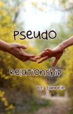Pseudo Relationship (on going) by jannele