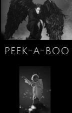 Peek-A-Boo|YOONKOOK by MuMu_LuLu
