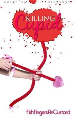 Killing Cupid by Geminio