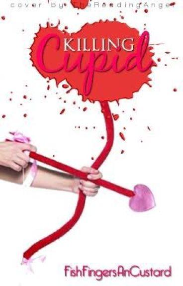 Killing Cupid by Geminio