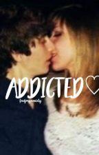 Addicted||Lorenzo Ostuni by favijmyanxiety