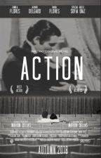 Action. by Marionesque