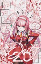 Deity 2.0 ༺❣︎༻ Anime Graphic Shop. CFCU  by GoddessAmaya-San