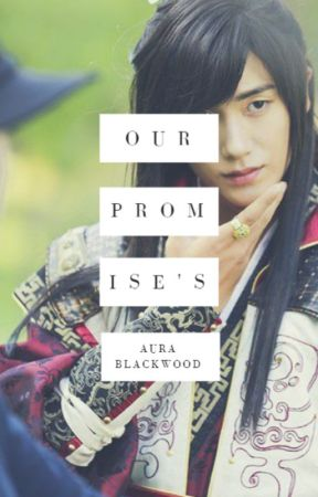Our Promises ➳ jinheung x reader by chanyears