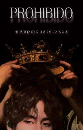 Prohibido ➽ [KV] by RapMonsterxxxz