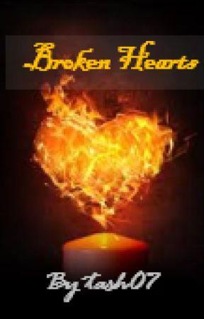 Broken Hearts by tash07