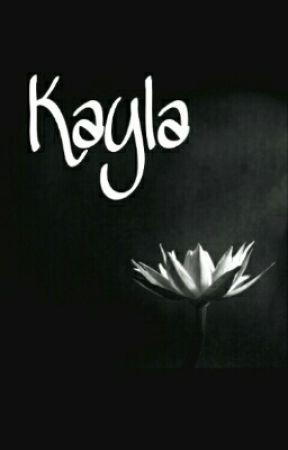KAYLA by UfiPuspita