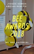 Bee Awards 2018 by Beeditorial