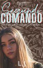 Segundo Comando | ADDM by JessaAM
