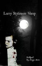 Larry-Stylinson-Vamp (En réécriture)  by Hazza-Moon