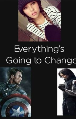 Everything's Going to Change by agentvalkyrie