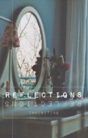 Reflections by inhibiting