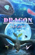 ~ DRAGON HEART ~ Broppy (Trolls, Httyd fanfiction) by Lee_La_Jolie