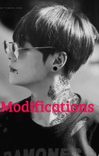 Modifications by naroulette