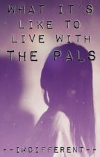 What It's Like To Live With The Pals (ON HOLD) by --imdifferent--