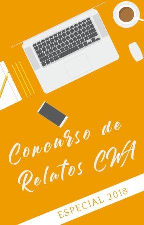 Concurso de relatos by CrazyWriterAwards